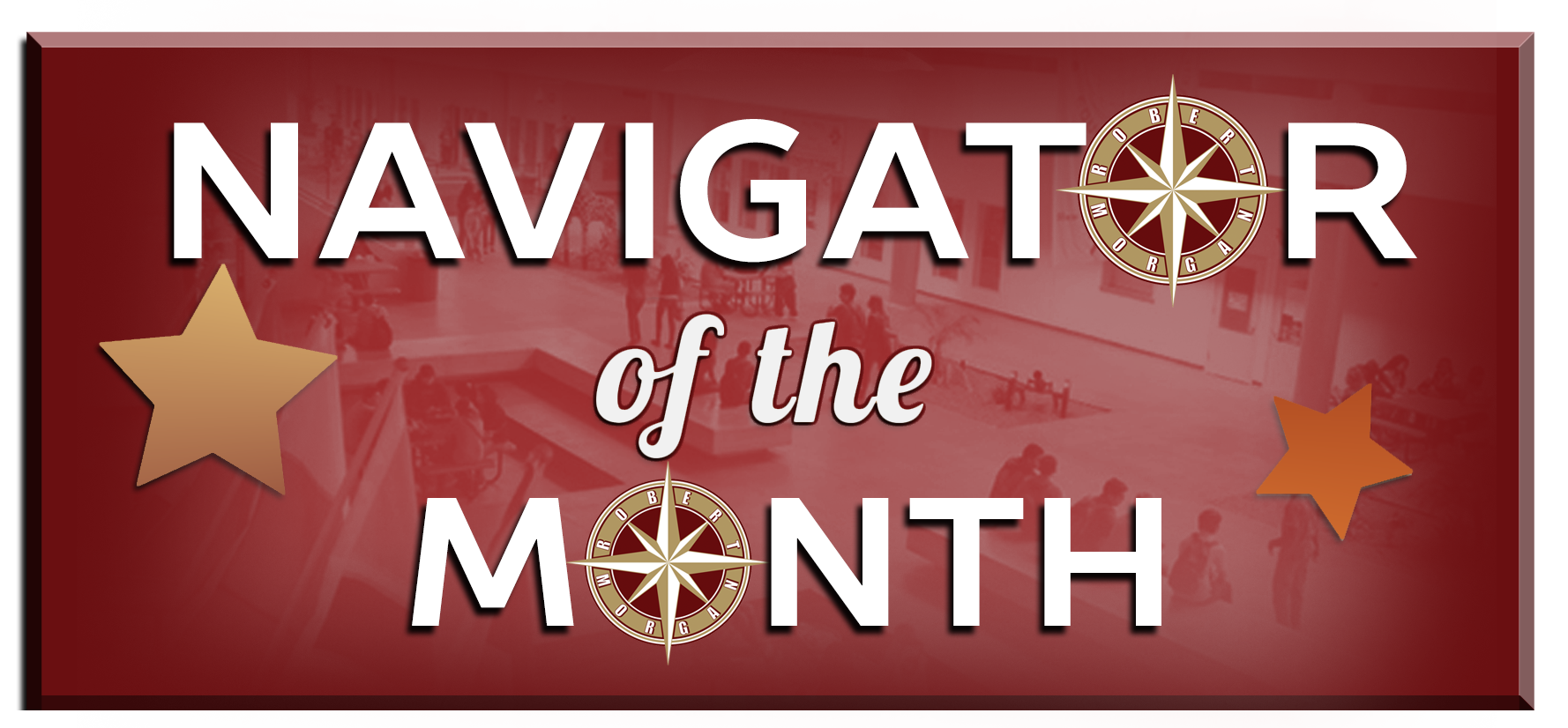 Navigator of the Month