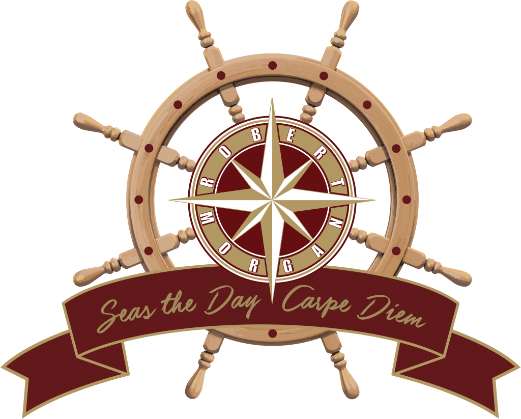 Seas the Day Logo