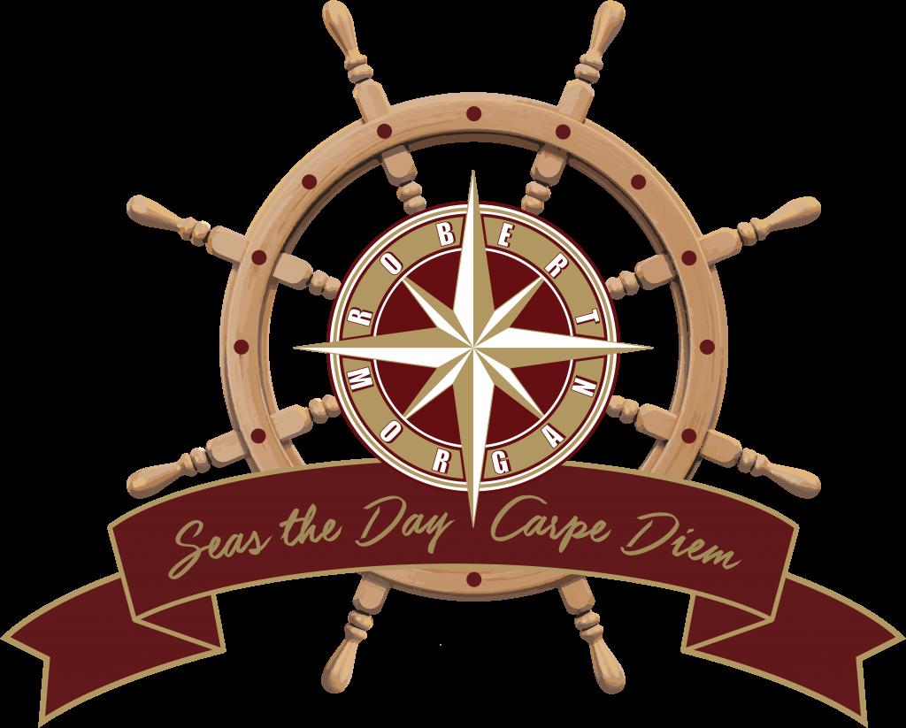 Seas the Day Logo
