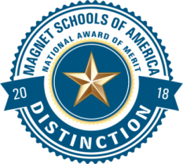 MSA DISTINCTION AWARD