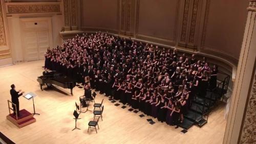 RMEC Chorus