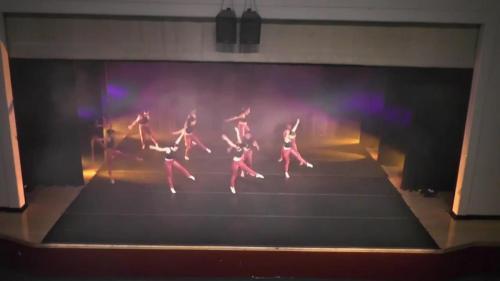 RMEC Dance 2