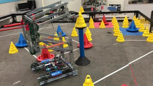 RMEC Robotics